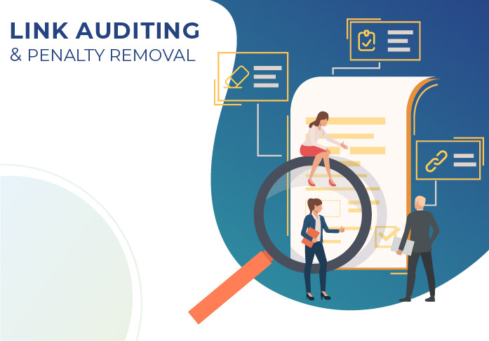 link-auditing